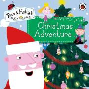 Ben and Holly's Little Kingdom: Christmas Adventure