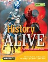 History Alive 8 for the Australian Curriculum & EBookPLUS