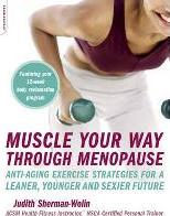 Muscle Your Way Through Menopause