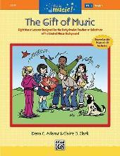 The Gift of Music, Grade 3