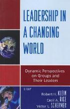 Leadership in a Changing World