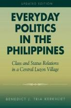 Everyday Politics in the Philippines
