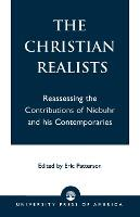 The Christian Realists