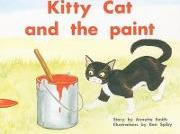 Kitty Cat & the Paint