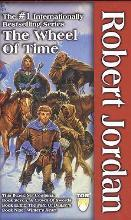 The Wheel of Time, Boxed Set III, Books 7-9
