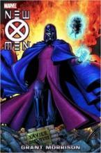 New X-Men: Ultimate Collection Book 3