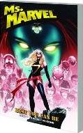 Ms. Marvel: Best You Can be Volume 9
