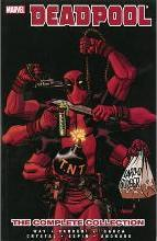 Deadpool: Complete Collection Volume 4