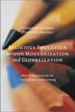 Religious Education in Context