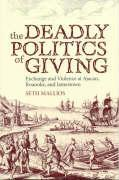The Deadly Politics of Giving