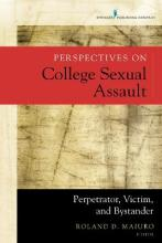 Perspectives on College Sexual Assault