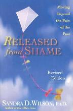 Released from Shame