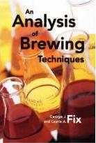 An Analysis of Brewing Techniques