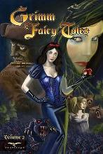 Grimm Fairy Tales: v. 2