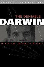 The Deniable Darwin and Other Essays