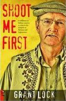 Shoot Me First - a Cattleman in Taliban Country