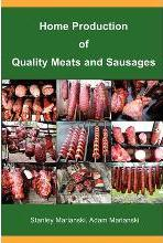 Home Production of Quality Meats and Sausages