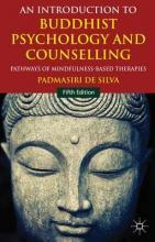 An Introduction to Buddhist Psychology and Counselling 2014