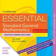 Essential Standard General Mathematics 2ed Enhanced TIN/CP Version Worked Solutions