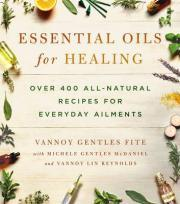 Essential Oils for Healing