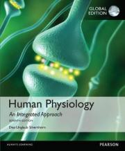 Human Physiology: An Integrated Approach