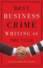 Best Business Crime Stories