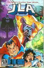 JLA: Pain of the Gods Vol 16