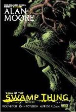 Saga of the Swamp Thing: Book 6