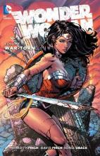Wonder Woman: Vol 7