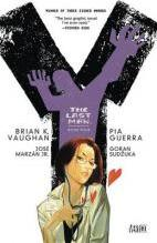 Y - The Last Man: The Last Man Book Four
