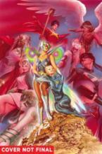 Astro City: Honor Guard Vol 13