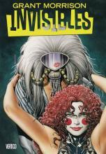 Invisibles: Book 1