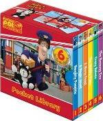 Postman Pat Pocket Library