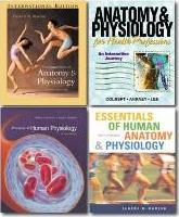 Fundamentals of Anatomy and Physiology: WITH Principles of Human Physiology, Media Update AND Essentials of Human Anatomy and Physiology AND Anatomy and Physiology for Health Professionals, an Interactive Journey