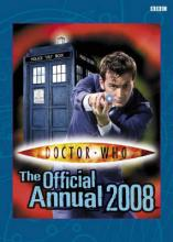 The Official Annual 2008