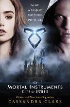 The Mortal Instruments : City of Bones Movie Tie-in