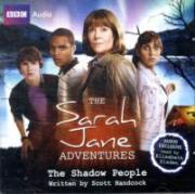 The Sarah Jane Adventures: The Shadow People