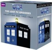 Doctor Who Collection: The Lost TV Episodes (1964-1965) No. 1