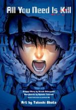 All You Need is Kill (Manga): Manga