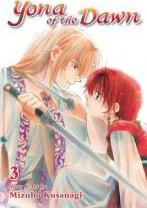 Yona of the Dawn: Volume 3