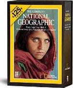 The Complete National Geographic 1888-2012