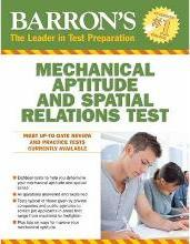 Mechanical Aptitude and Spatial Relations Test