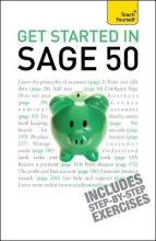 Get Started in Sage 50: Teach Yourself