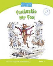 The Fantastic Mr Fox: Level 4