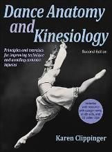 Dance Anatomy and Kinesiology