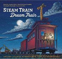 Steam Train, Dream Train