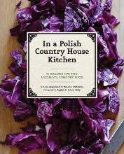 In a Polish Country House Kitchen