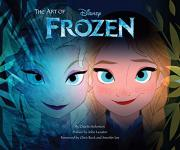 Art of Frozen