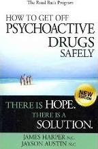 How to Get Off Psychoactive Drugs Safely