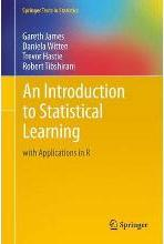 An Introduction to Statistical Learning 2013